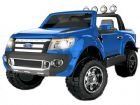 Ride on Car 12v Electric Ford Ranger SUV Fully Licensed Model Blue